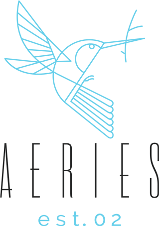 Aeries Development Logo